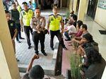Cegah Kasus Penyerangan, Polisi Amankan Orang Gangguan Jiwa di Medan