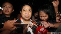 KPK Periksa Novanto untuk Tersangka Anang Sugiana