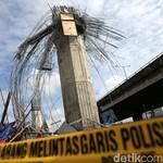 Marak Kecelakaan Konstruksi, Kontraktor Diminta Perhatikan Aspek K3