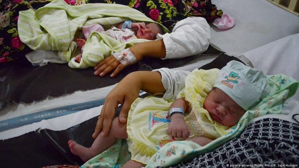 UNICEF: Setiap Tahun 2,6 Juta Bayi Meninggal Sebelum Usia 1 Bulan