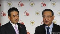 Temui JK di Osaka, Pengusaha Jepang: Perizinan di RI Rumit