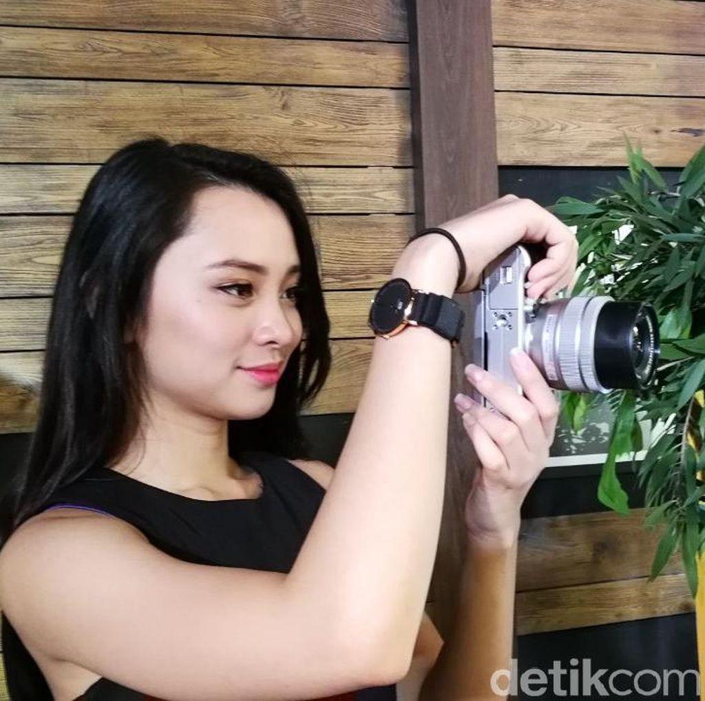 Masuk Indonesia, Mirrorless Fujifilm X-A5 Dilepas Rp 9 Juta