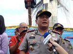 Olah TKP, Polisi Usut Unsur Kelalaian Tiang Becakayu Ambruk