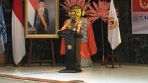 Anies ke KONI DKI: Mari Bung Rebut Kembali Juara PON!