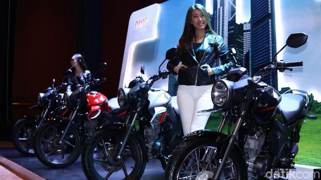 Bedah Fitur Honda CB150 Verza