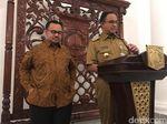 Anies: Saya Dukung Pak Sudirman Said, tapi Bukan Juru Kampanye