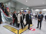 Tiba di Jepang, JK Akan Terima Gelar Doktor HC dari Universitas Hiroshima