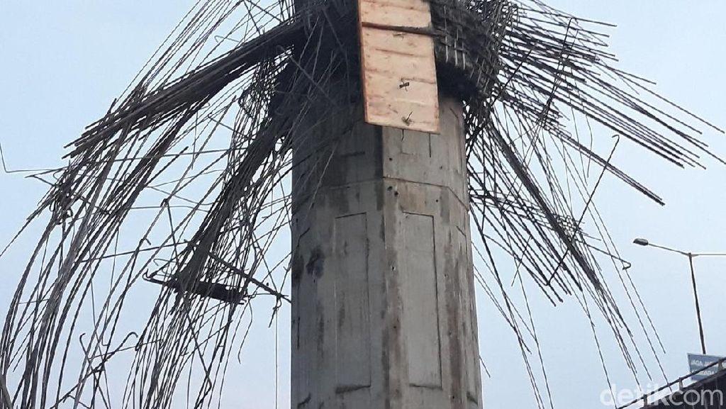 Waskita dan BUMN Karya Jadi Sorotan Kecelakaan Konstruksi