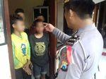 Todong Celurit Penjual Online Saat COD, 5 Remaja Ini Diamankan