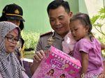 Polisi Memburu Orangtua yang Diduga Membuang Bocah di Sawah