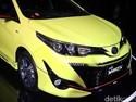 Ada Mobil Baru Apa Lagi Tahun Ini, Toyota?