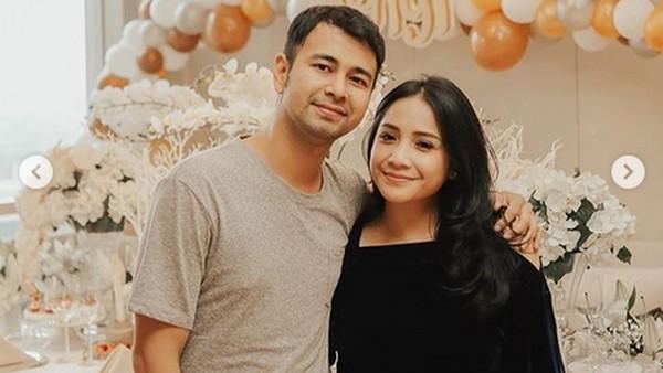 Raffi Ahmad Disinggung Lagi soal Ayu Ting Ting: Pernikahan Itu Nggak Ada!
