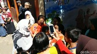 Cegah Kekerasan Seksual, Nurul Arifin Sodorkan Ide I-Posyandu