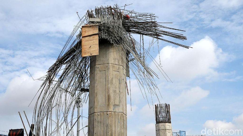 Marak Proyek Konstruksi Ambruk, Ombudsman: Ada Salah Adminsitrasi