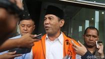 Pimpinan KPK Baru Tahu Harga Lexus Bupati Abdul Latif Rp 3 M