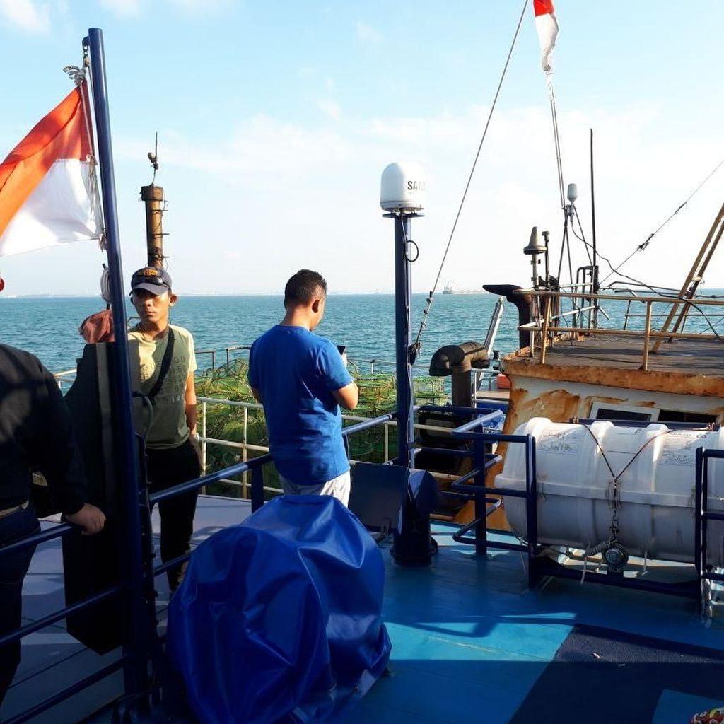 Cerita AKBP Gembong Lewatkan Ultah Istri karena Ungkap Sabu 1,6 Ton