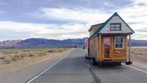 Foto: Ini Dia Rumah Berjalan