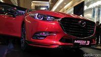Dua Mobil Anyar Mazda Mulai Dipasarkan