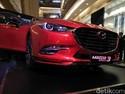 Mazda3 Speed Hanya Tersedia 200 Unit Tahun Ini