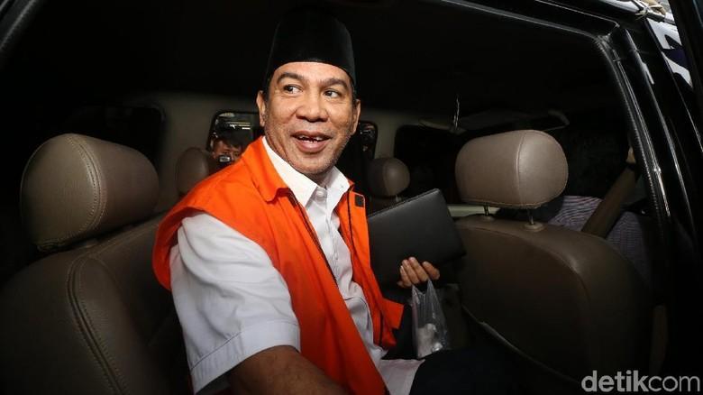 KPK Buka Peluang Jerat Pencucian Uang Bupati Abdul Latif