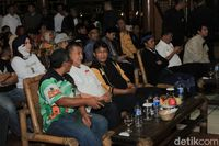 Sejumlah kader tiga partai koalisi Ridwan Kamil-Uu membelot dukung Dua DM