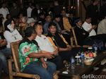 Didukung Kader PPP, PKB dan Hanura, Demiz: Saya Mengapresiasinya