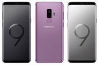Terungkap Spek dan Fitur Galaxy S9+