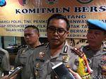 Polisi Minta Ponpes di Kediri Tingkatkan Kewaspadaan