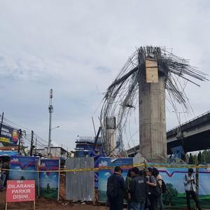 Fakta di Balik Moratorium Proyek Layang Jokowi