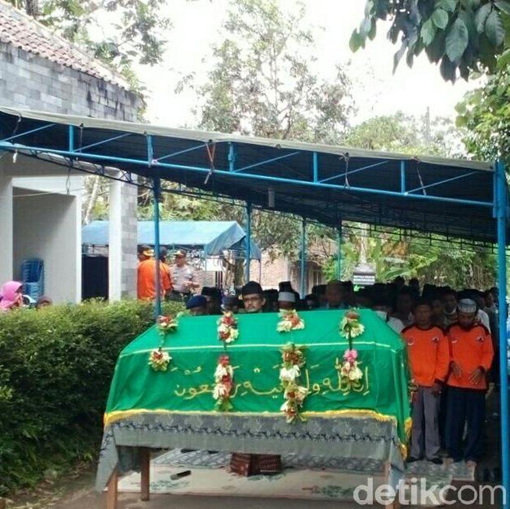 Jasad Ari Ditemukan 5 Hari Setelah Hanyut Saat Tubing di Magelang