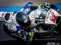 Helm Buatan Citeureup Dipakai Pebalap MotoGP