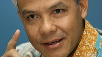 Kasus e-KTP Dipakai Lawan Politik, Ganjar: Sah-sah Saja