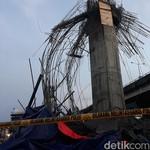 Hasil Rapat 3 Menteri: Semua Proyek Konstruksi Layang Dihentikan Sementara