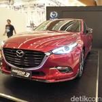 Mazda Kejar Target Penjualan 8.000 Unit