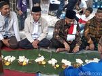 Botram di Gang Sempit, Syaikhu Berjanji Pada Perajin Rajut Binong