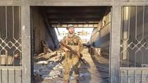 Pengakuan Warga Australia yang Bertempur Lawan ISIS