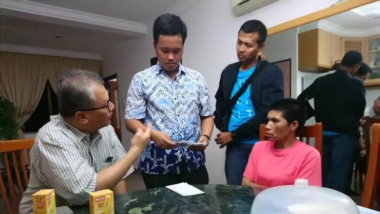TKW di Penang Dikabarkan 7 Tahun Tak Digaji, Kemlu Ambil Tindakan