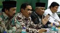 Kepala BNPT dan Kabareskrim Hadiri Rapat Pleno Dewan Pertimbangan MUI