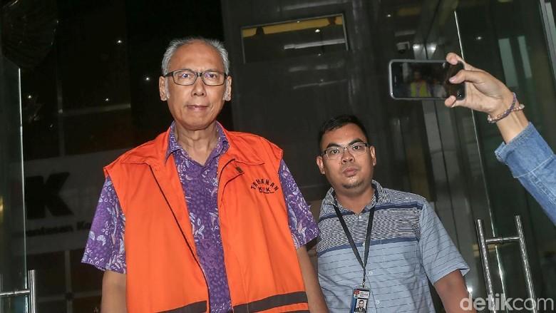 Kasus Hilangnya Novanto, dr Bimanesh Jalani Sidang Perdana Hari Ini