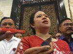 Masuk Bursa Cawapres Jokowi, Puan: Belum Ada Pembicaraan ke Situ