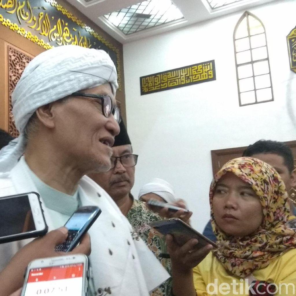 Merebak Isu Penyerangan, Wakil Rais Aam PBNU Imbau Kiai Tenang