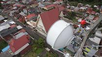 XL Alokasikan Rp 4,2 Triliun Bangun Jaringan di Luar Jawa