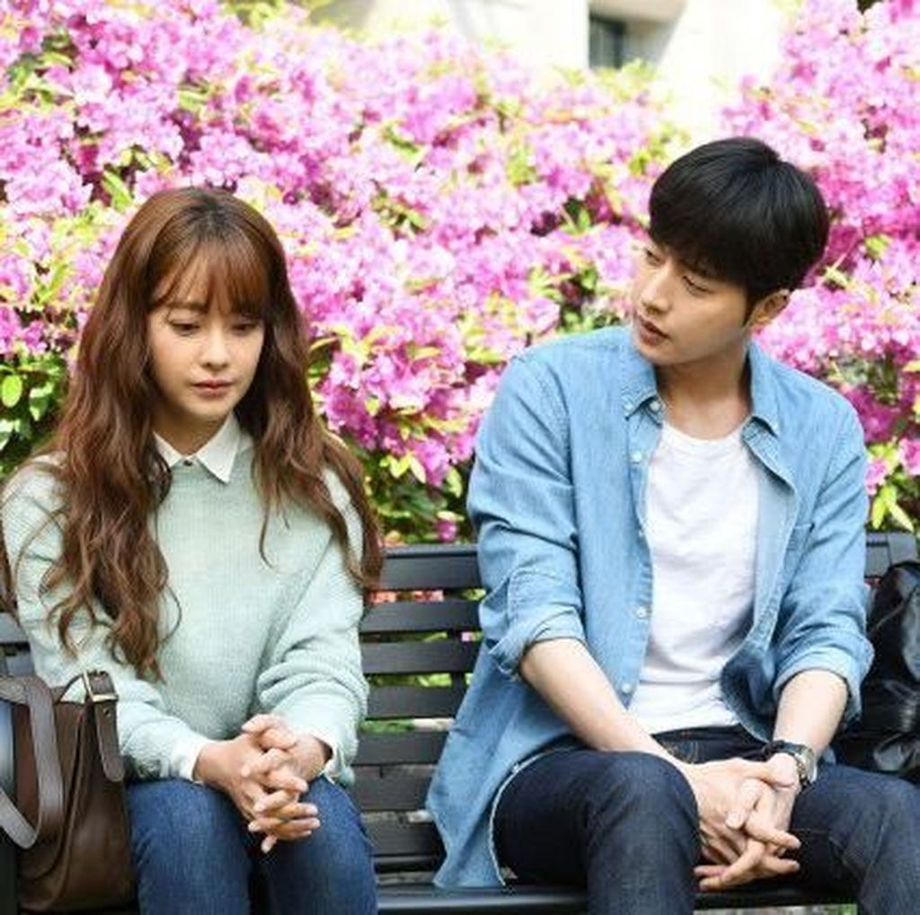 Trailer Pertama Cheese in the Trap Curi Perhatian Fans