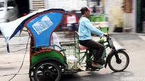 Mobet, Tak Lekang Diserbu Ojek Online