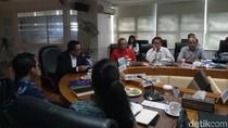 Menpora Gelar Pertemuan dengan PSSI, Bahas Kondisi Sepakbola Terkini