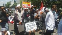 Dua Opsi Massa 212 untuk Bupati Jember: Mundur atau Diberhentikan