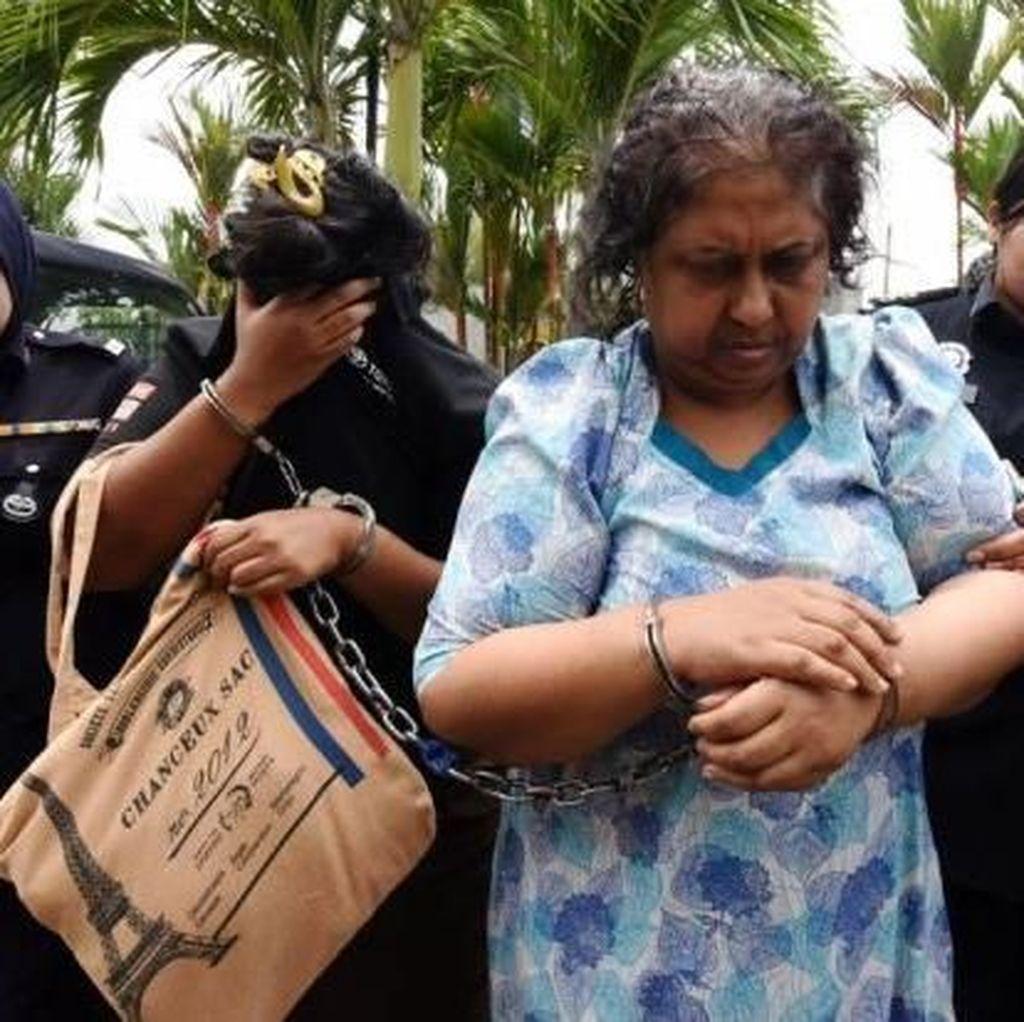Kematian TKI Adelina di Malaysia, Ibu Majikan Didakwa Membunuh