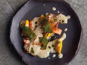 Ini Restoran Pertama di Swedia yang Meraih Tiga Bintang Michelin