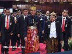 Hari Bahasa Ibu, Jokowi: Bahasa Daerah Apa yang Kamu Kuasai?