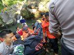 Siswa SMP yang Tenggelam Saat Bikin Film Ditemukan Tewas